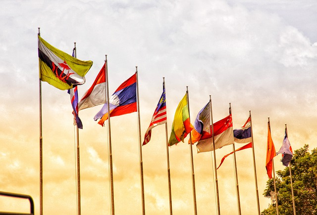 アセアン ASEAN